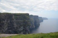Déplacement par la belle Irlande au printemps de 2016 photos stock