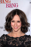 Dérouleur de Chelsea, Jennifer Love Hewitt, Amour-Hewitt de Jennifer Photo libre de droits