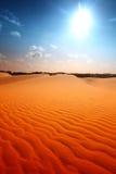 désert Photographie stock