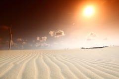 désert Images libres de droits