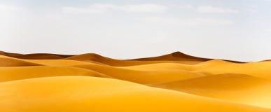 désert Images stock