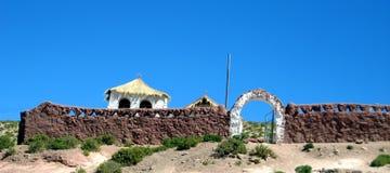 Désert d'Atacama, Chili Photographie stock libre de droits