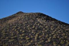 Désert de l'Arizona Photographie stock libre de droits