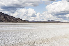 Désert de Mojave Photo stock