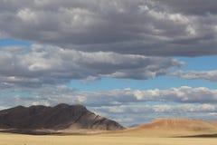 Désert de Namib en Namibie photo libre de droits