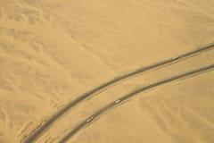Désert, Egypte photos stock