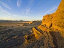désert Sahara Photographie stock libre de droits