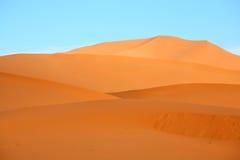 désert Sahara photographie stock