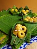 Désert thaïlandais traditionnel Photographie stock libre de droits