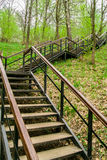 Déserts de Kazan Amvrosievsky (au couvent de shamordino dans la région de Kaluga de la Russie Photo stock
