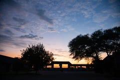 Déserts et nature d'Etosha Namibie en parcs nationaux image stock