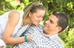 Désir d'amour image libre de droits