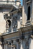Détail architectural à Salzbourg images stock