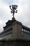 Détail architectural de la cathédrale du Christ le sauveur Photo stock