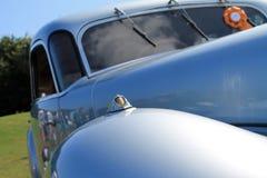 Détail autrichien antique de voiture Image libre de droits