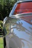 Détail classique d'amortisseur d'avant de Ferrari Images libres de droits