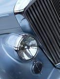 Détail classique de véhicule Images stock