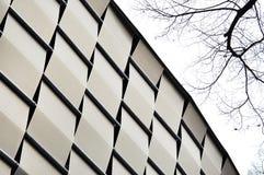 Détail d'architecture moderne Photos libres de droits