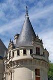 Détail d'un château Photos libres de droits