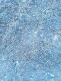 Détail d'un morceau de granit photo stock