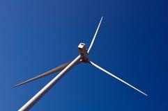 Détail d'un moulin à vent Photographie stock libre de droits