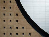 Détail d'une construction Image libre de droits