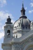 Détail de cathédrale de manganèse de rue Paul de rue Paul Photos libres de droits