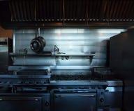 Détail de cuisine Photographie stock libre de droits
