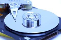 Détail de disque dur Images stock
