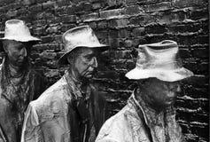 Détail de Franklin Delano Roosevelt Memorial Images libres de droits