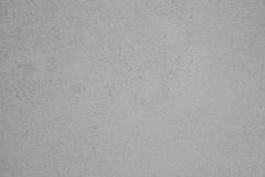 Détail de la façade de la maison, mur plâtré et peint dans le gris, fond Photo stock