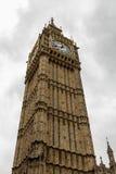 Détail de la tour Big Ben Photo stock