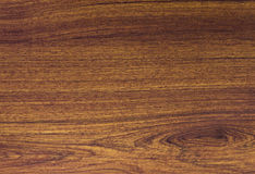Détail de modèle de texture en bois de teck Image stock
