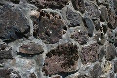 Détail de mur Photo libre de droits