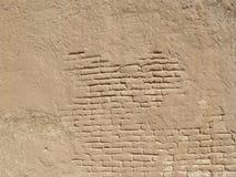 Détail de mur, texture grunge Photographie stock