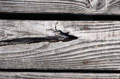 Détail de planche de bois Photos stock