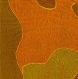 Détail de tissu Photo stock