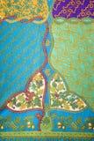 Détail de tissu de cru. Images libres de droits
