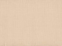 Détail de toile naturel léger de texture pour le fond Images stock