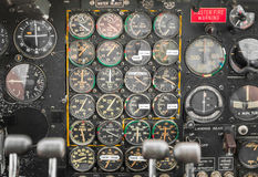 Détail de transport de militaires d'ère de la deuxième guerre mondiale Photographie stock