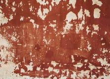 Détail de vieux mur endommagé Image libre de droits