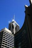 Détail de ville de Sydney Photo stock