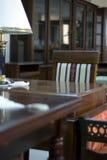 Détail des meubles classiques de Module de type Images libres de droits