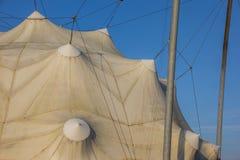 Détail du musée de libération de Groesbeek dans Gueldre Photo stock