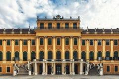 Détail du palais de Schonbrunn, Vienne photos libres de droits