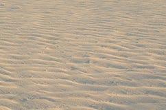 Détail du sable photographie stock