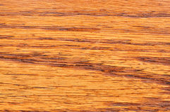 Détail en bois d'étage Photo stock