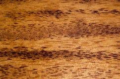 détail en bois mahoggany de texture photo libre de droits