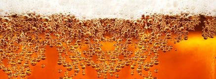 Détail et boissons de bière photos libres de droits
