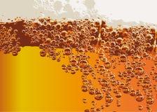 Détail et boissons de bière photos stock